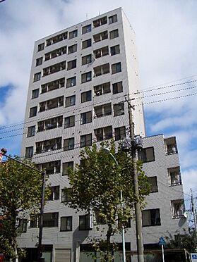 マンション(建物一部)-北区田端新町3丁目 外観