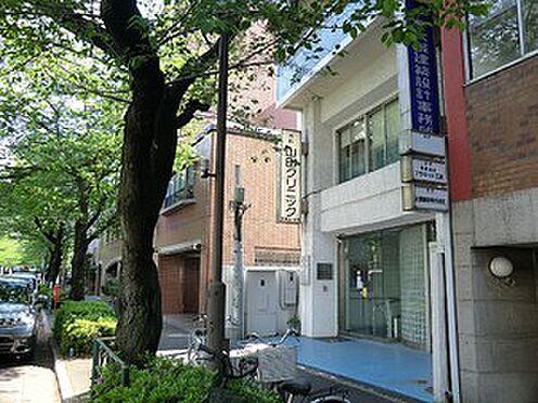 アパート-中野区野方1丁目 山田クリニック