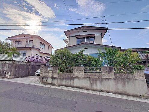 中古一戸建て-仙台市太白区緑ケ丘4丁目 外観