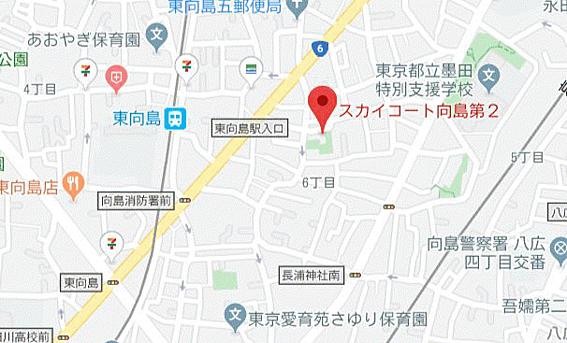マンション(建物一部)-墨田区東向島6丁目 その他