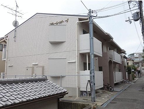 マンション(建物全部)-神戸市長田区五位ノ池町3丁目 外観
