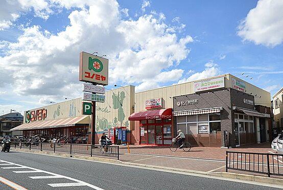 アパート-大東市灰塚6丁目 コノミヤ