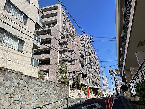 区分マンション-文京区白山1丁目 no-image