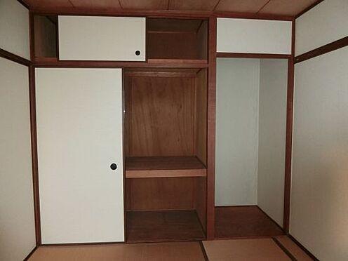 区分マンション-横須賀市グリーンハイツ 収納