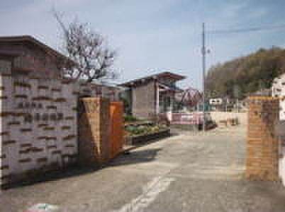 戸建賃貸-桜井市安倍木材団地1丁目 安倍幼稚園 徒歩 約14分(約1100m)