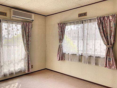 中古一戸建て-刈谷市築地町2丁目 二面採光の明るいお部屋です。