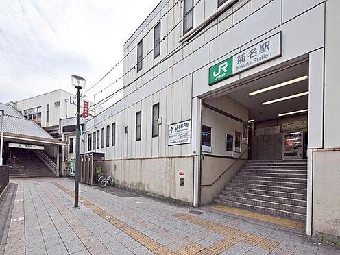 建物全部その他-横浜市港北区師岡町 菊名駅(JR 横浜線)まで1120m