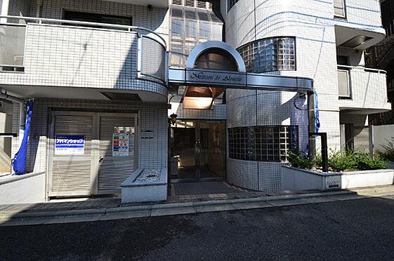 マンション(建物一部)-中野区中央3丁目 その他