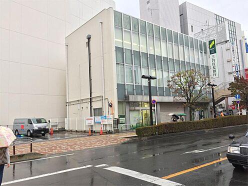 マンション(建物一部)-所沢市南住吉 三井住友銀行 所沢支店(829m)