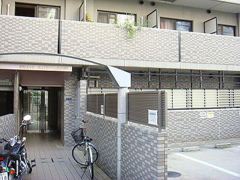 マンション(建物一部)-大阪市中央区松屋町 外観