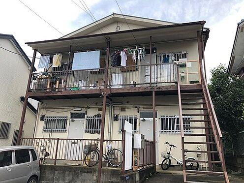 アパート-松戸市稔台3丁目 外観