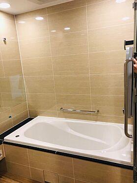 区分マンション-千代田区一番町 風呂