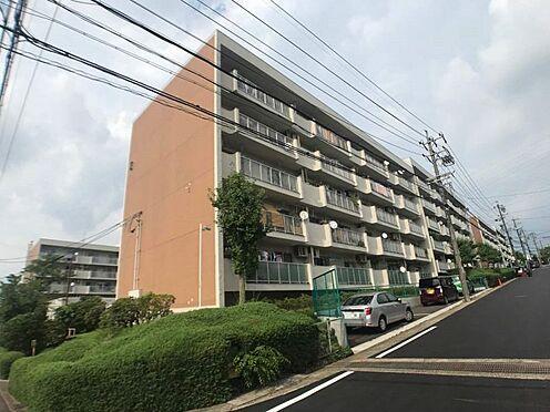 中古マンション-名古屋市天白区原5丁目 外観