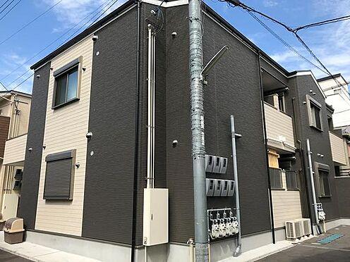 アパート-大阪市西成区千本北2丁目 物件外観