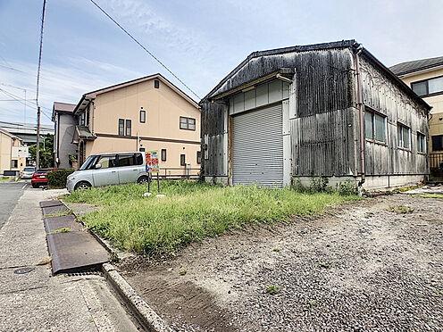 土地-名古屋市中川区春田1丁目 周辺施設が充実しているため、お買い物にも困りません♪