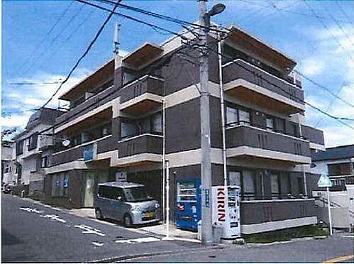 マンション(建物全部)-横須賀市鴨居2丁目 外観