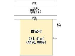 近鉄田原本線 大輪田駅 徒歩15分