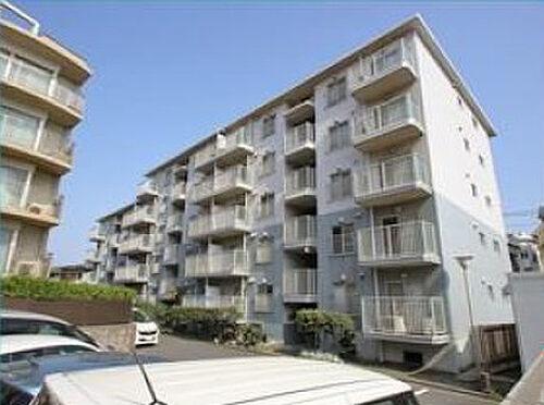 マンション(建物一部)-藤沢市鵠沼海岸1丁目 外観