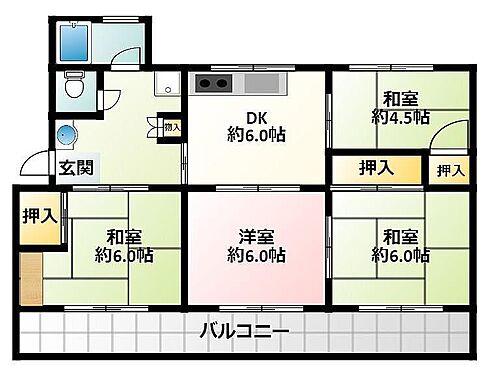 マンション(建物一部)-宝塚市中山五月台6丁目 その他