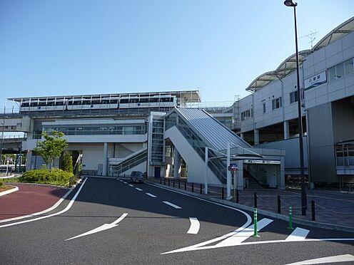 土地-豊田市八草町割田 愛知環状鉄道「八草」駅(480m)