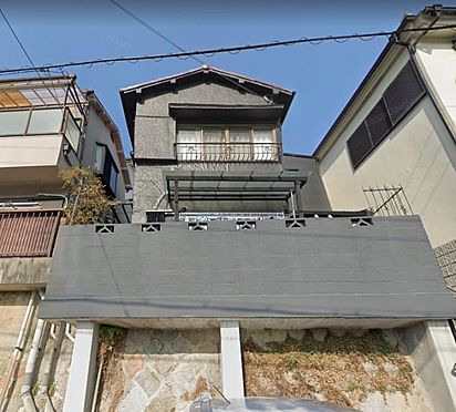 建物全部その他-神戸市長田区上池田6丁目 外観