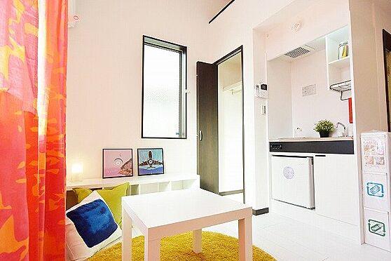 アパート-横浜市磯子区上町 洋室