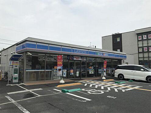 中古マンション-さいたま市見沼区大字東新井 ローソン 七里駅前(2439m)