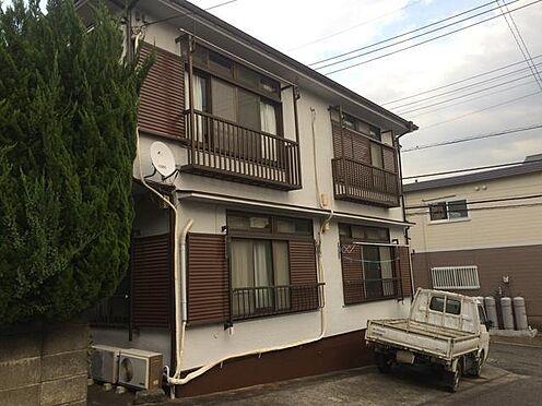 アパート-綾瀬市寺尾北3丁目 外観