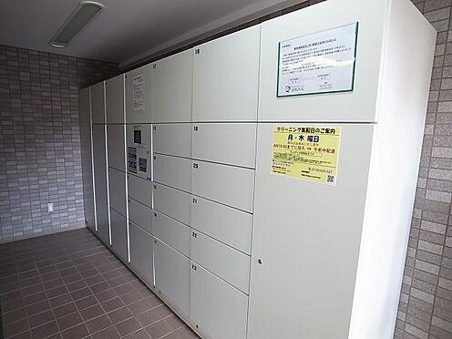 中古マンション-西東京市田無町6丁目 宅配ボックス