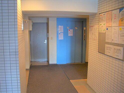 マンション(建物一部)-杉並区西荻北1丁目 エレベーター
