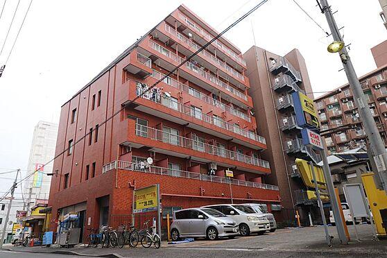 マンション(建物一部)-横浜市中区末吉町2丁目 外観