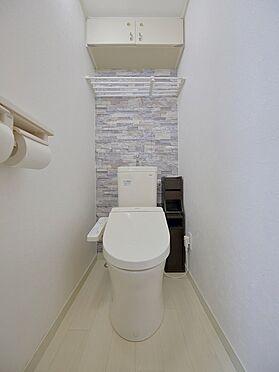 中古マンション-品川区八潮5丁目 トイレ