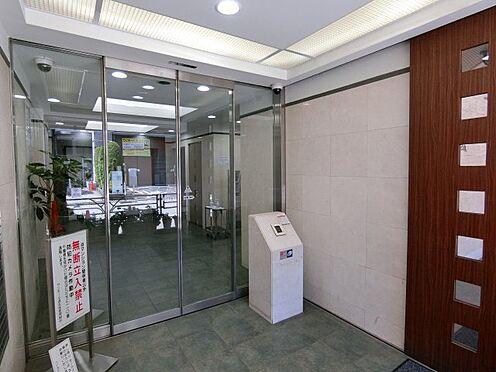 中古マンション-渋谷区道玄坂2丁目 エントランス