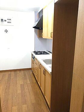 中古マンション-さいたま市南区辻3丁目 キッチン