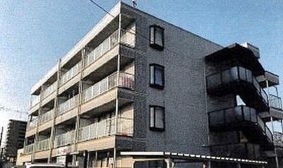 マンション(建物全部)-富田林市寿町2丁目 外観