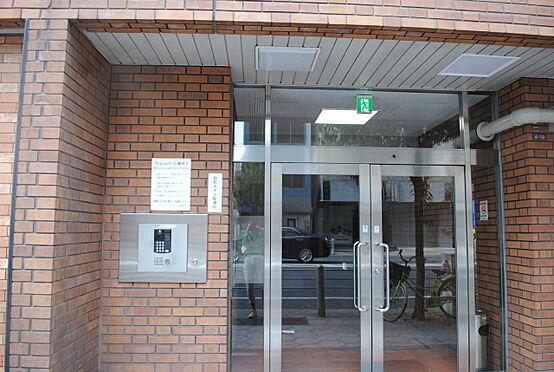 マンション(建物一部)-大阪市西区西本町2丁目 エントランス