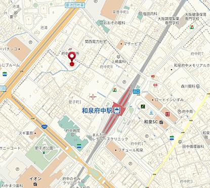 マンション(建物一部)-和泉市府中町8丁目 その他