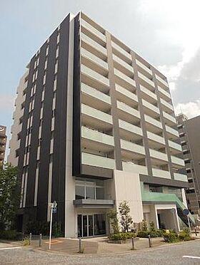 店舗事務所(建物一部)-横浜市都筑区中川中央1丁目 外観