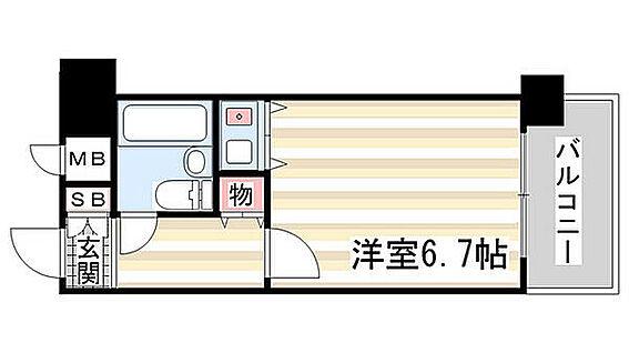区分マンション-神戸市兵庫区松原通4丁目 その他