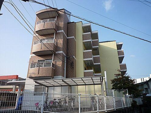 一棟マンション-北九州市小倉南区志井1丁目 外観