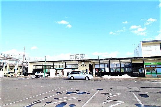 新築一戸建て-白石市東町2丁目 周辺