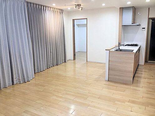 区分マンション-名古屋市西区貴生町 室内広々としております。