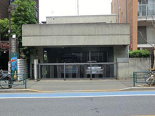 建物全部その他-渋谷区代々木4丁目 伊村診療所