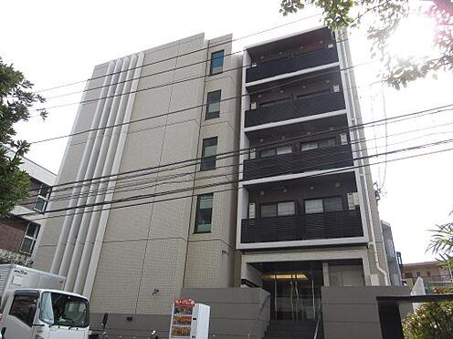 マンション(建物一部)-川崎市宮前区鷺沼1丁目 平成27年築の分譲マンション。ペット可