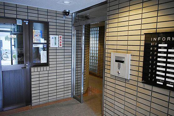 中古マンション-江東区東陽1丁目 オートロック