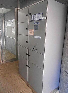 マンション(建物一部)-大阪市中央区松屋町 宅配ボックス完備