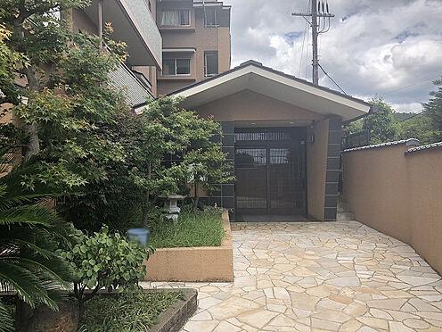 マンション(建物一部)-京都市右京区鳴滝音戸山町 間取り