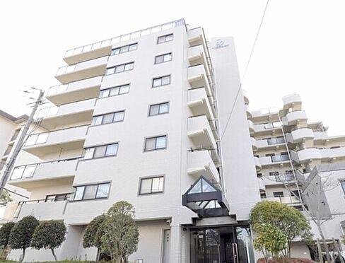 マンション(建物一部)-神戸市北区甲栄台3丁目 最上階のリノベーション物件