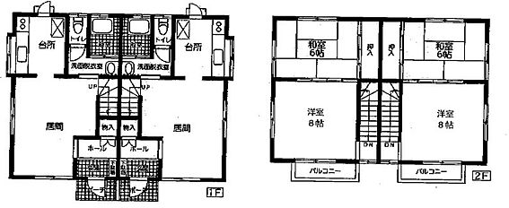 アパート-小田原市中里 中里アパート・ライズプランニング