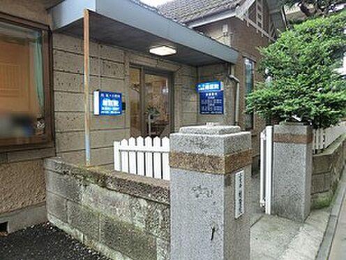 アパート-杉並区堀ノ内3丁目 継医院